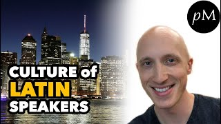 Culture of Latin Speakers
