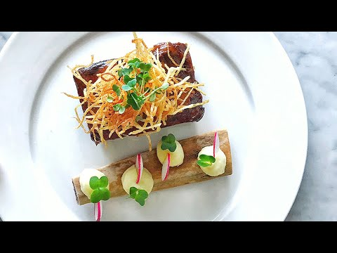 How to Slow cook Short Ribs to Perfection | Marc Abed