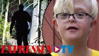 12-årige Dante försvunnen – det här vet vi