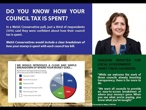 Clarity on Council Tax