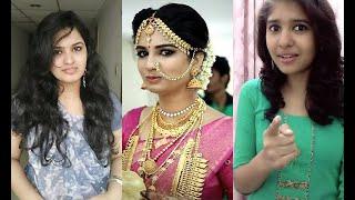 Download தமிழ் பெண்களை அழகில் மிஞ்ச யாருமில்லை - Cute Tamil Girls Dubsmash Tik Tok Video
