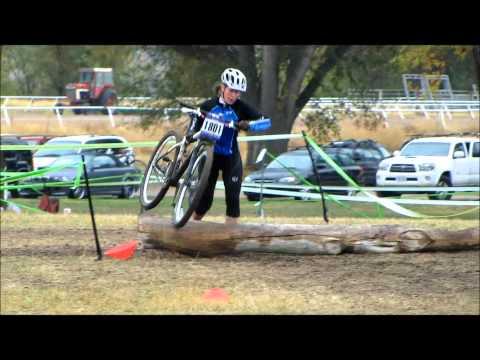 Utah Cyclocross 10-23-10 Ogden, UT
