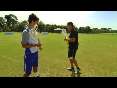 Cutting Off the Ball - Offensive Skills Series by IMG Academy Lacrosse (1 of 10)