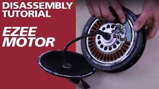 Bafang G310 Motor Disassembly Video - PakVim net HD Vdieos