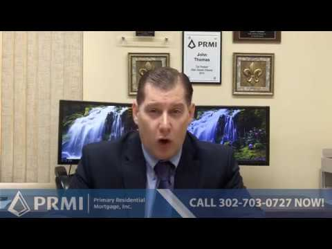 Mortgage Rates Weekly Update March 12 2018