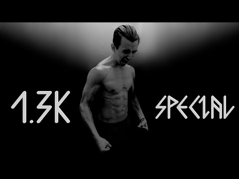 1.3K Subs Special | Viking Workout w/ JayP Fit & Marcel
