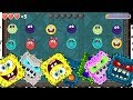 Download  RED BALL 4: GHOST MODE BILLBERRY & SPONGE BOB BALL 'FUSION BATTLE' with 4 COLORFUL BOSSES VOLUME 5 MP3,3GP,MP4