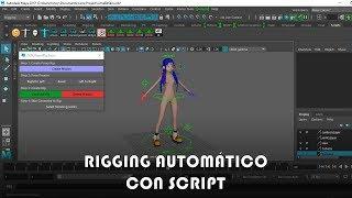 Useful Autodesk Maya KK_DP Script Tutorial - PakVim net HD Vdieos Portal