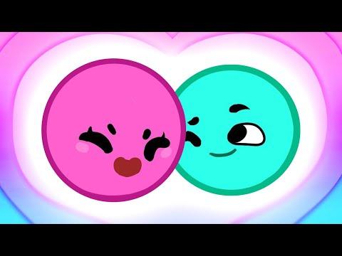 KEEP THEM TOGETHER | Love Balls #2