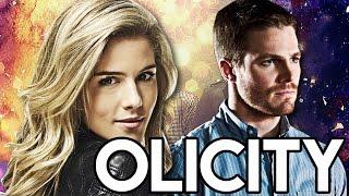 Olicity To Return? - Arrow Season 5 Teaser CONFIRMED Breakdown