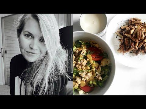 WHAT I EAT IN A DAY // VEGAN BEGINNER TIPS 101