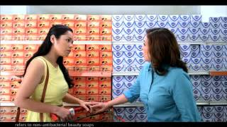 Safeguard Philippines TVC August 2013
