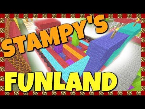 Stampy's Funland - Turbo Types