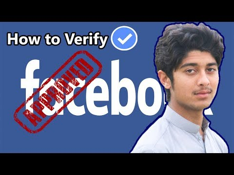 verify facebook account with Passport | Make facebook account secure