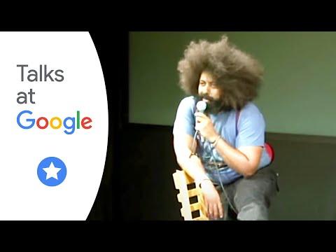 Reggie Watts   Musicians at Google