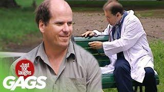 Bench Doctor Prank