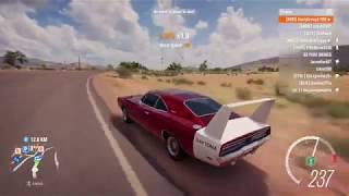 Forza Horizon 3 Funny Online Players
