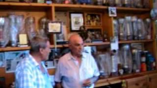 Intervista al campione di cilismo Franchi Franco parte 2