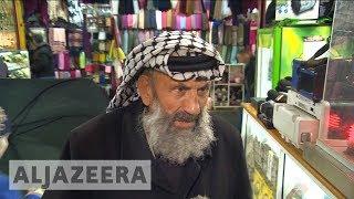Palestinians call