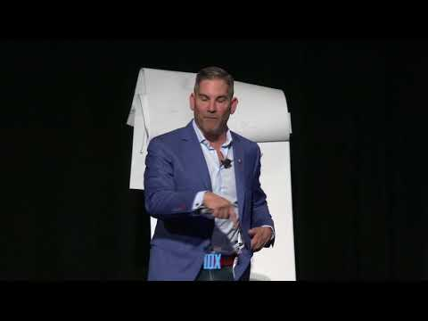 Get Out of Maybeland- Grant Cardone