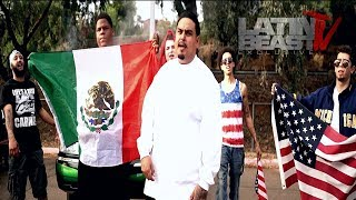 BooBoo - What Color Is Your Flag Ft. Krook The Felon (Official Music Video)