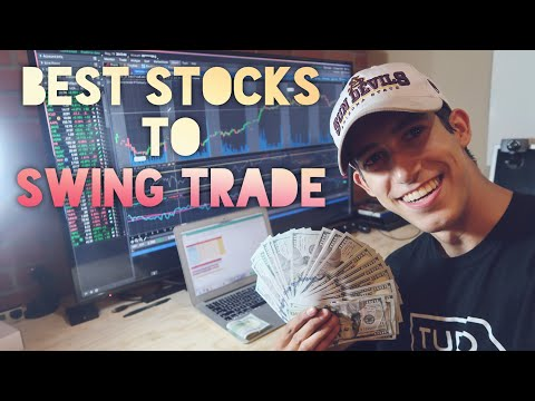 How To Find The Best Stocks To Swing Trade   Investing For Beginners