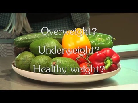 Ideal Body Weight - SE1 EP1