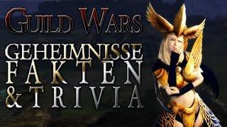 Guild Wars 2 - Geheimnisse, Fakten & Trivia - Teil 1