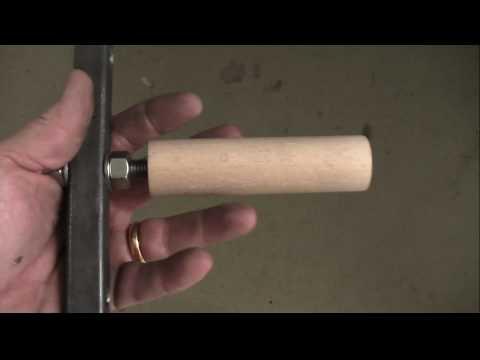 How To Make + Shoot The Strongest Destruction Slingshot
