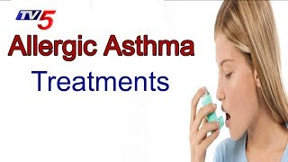 Allergic Asthma Causes & Treatments | Homeo Care International | Health File | TV5 News