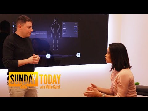 Healthcare Startups Hope to Personalize Doctor Visits | Sunday TODAY