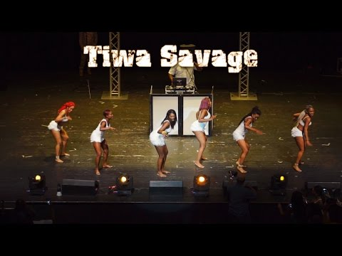 Tiwa Savage Red Tour Concert in Chicago