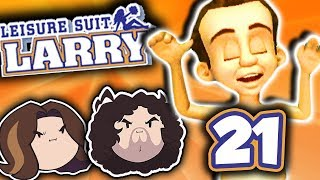 Leisure Suit Larry MCL: What