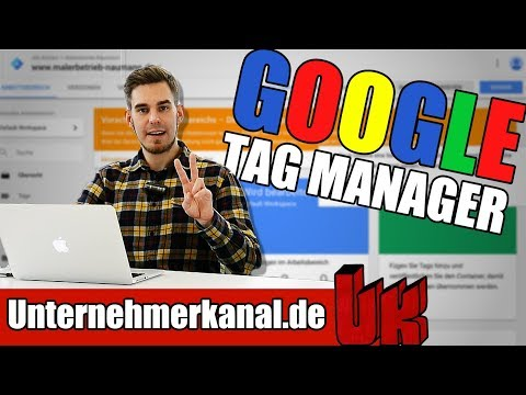 Stressfrei Google Analytics installieren? Google Tag Manager Anleitung für WordPress Seiten!