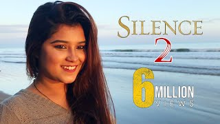 SILENCE 2 | Bengali Short Film | Arka | Saheli | Chiranjit Ghoshal | Purple Movies Originals