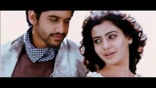 Auto Nagar Surya Telugu Movie-Sura Sura Full Video Song-HD-Nag Chaitanya | Samantha | Full 1080p HD