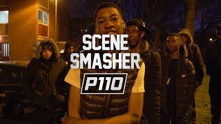 Darntz - Scene Smasher   P110