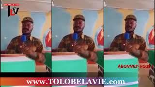 Eddy KAPEND abeti lisolo ndenge Mzee KABILA akufaki