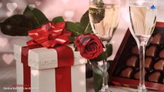 ♡ Happy Valentine's Day ! (Beautiful Love Song )