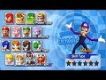 Download Mario & Sonic at the Olympic Games - All Characters MP3,3GP,MP4