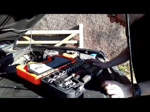 Bahco 24 Piece Socket Ratchet Set 1/2 inch Square Drive Review