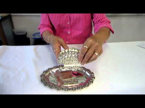 Sale Sterling Silver Judaica