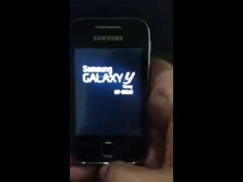 LAtest way to install JellyBlast ROM in Galaxy Y and Y duos