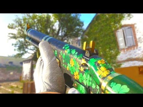2 NEW Weapons, FREE Map, & Chrome Camo Update!