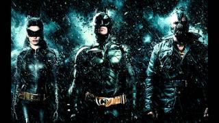 The Dark Knight Rises - Main Theme