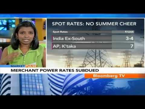 Market Pulse- Subdued Demand Narrows Power Deficit