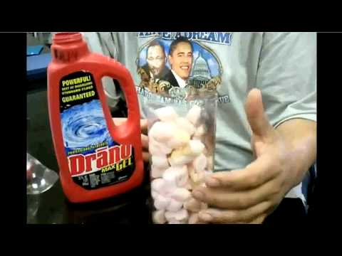 Video How To Unclog Drains