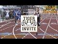 2019 TF Tiger Invite 110H RS Boys All Heats