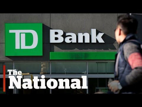 TD Bank employees may have broken law
