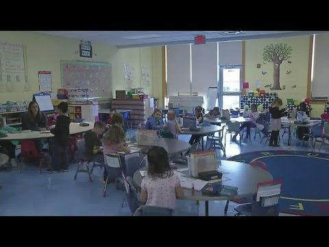 Federal grant money to fund education initiatives in two Buffalo schools